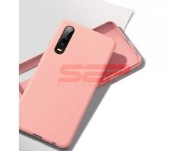 Toc silicon high copy samsung galaxy a20s pink